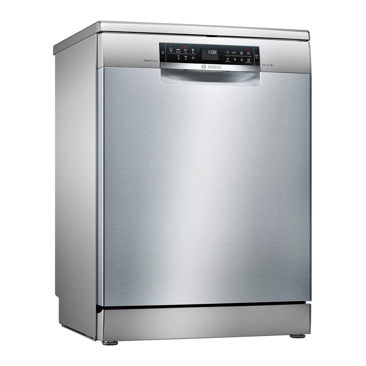 ظرفشویی بوش مدل sms67ni10q