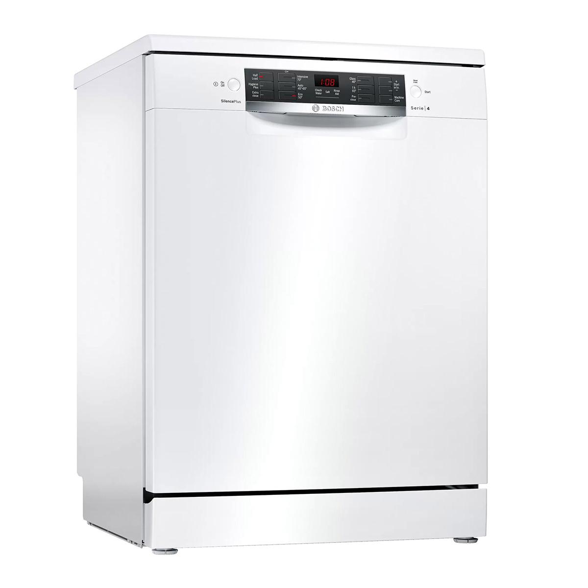 ماشین ظرفشویی بوش مدل sms46nw01b