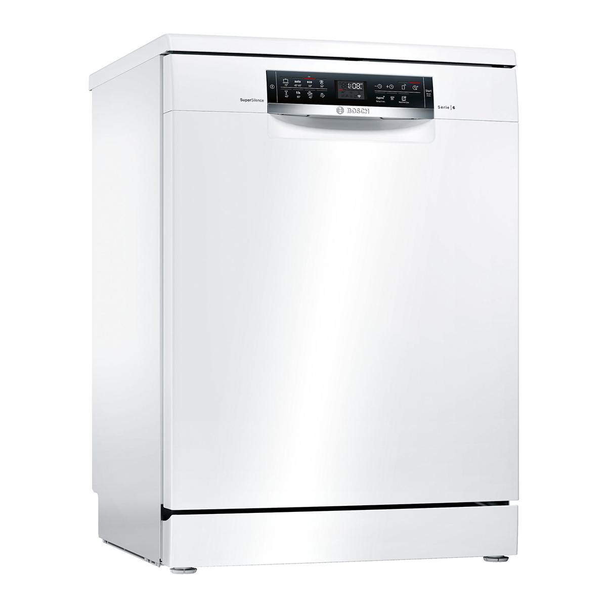 ماشین ظرفشویی بوش مدل sms68nw06e