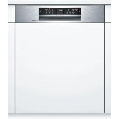 ماشین ظرفشویی توکار بوش مدل BOSCH SMI66MS01B