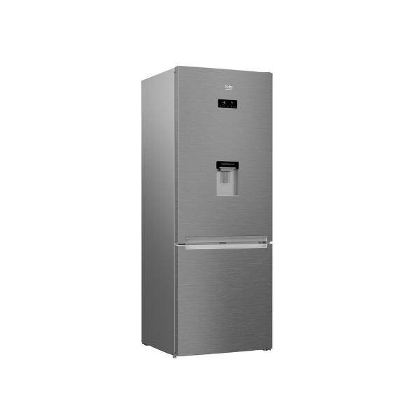 یخچال و فریزر بکو مدل 520E 23 ZDX