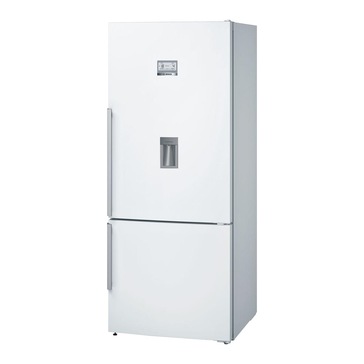 یخچال فریزر بوش مدل kgd56aw304