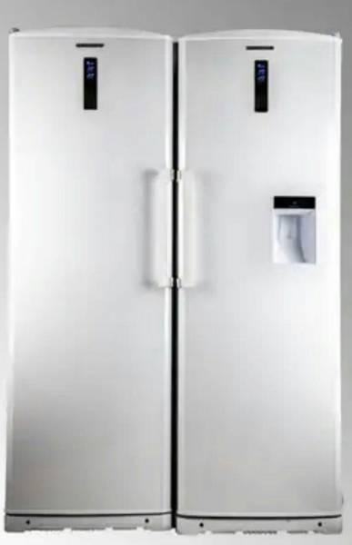 یخچال دو قلو گراند 40 فوت