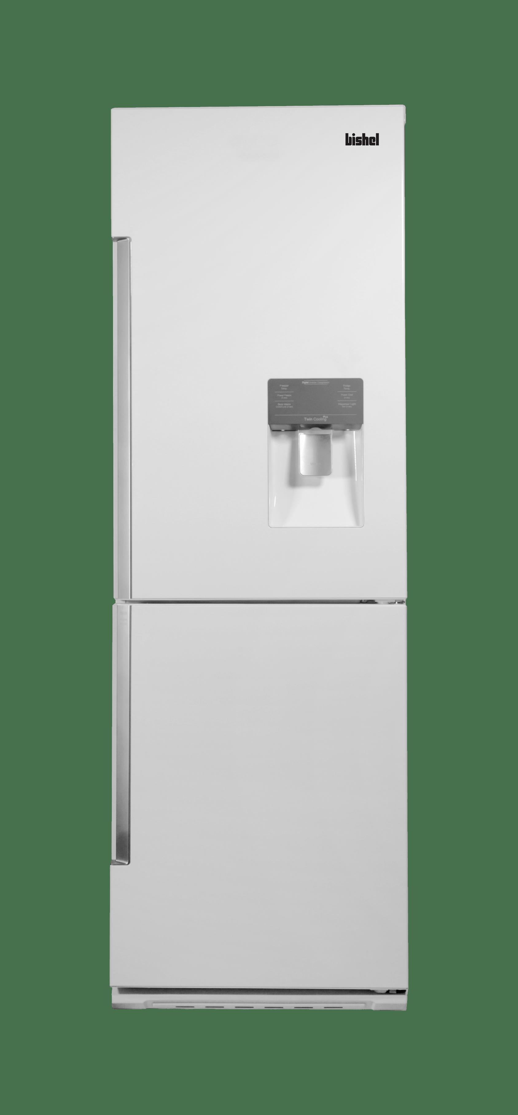 یخچال فریز بیشل مدل 503W