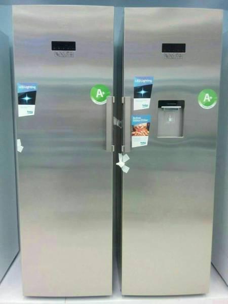 یخچال فریز دوقلو بکو