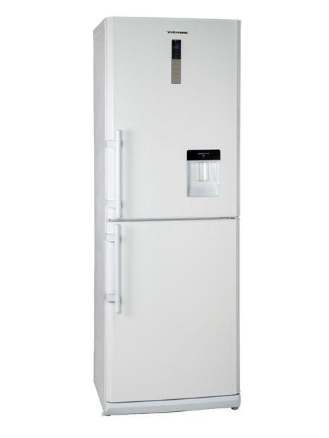 یخچال فریزر مدل مروارید 4060N