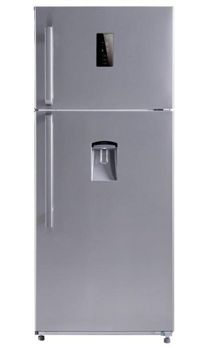 یخچال و فریزر مایدیا مدل hd 546fwe