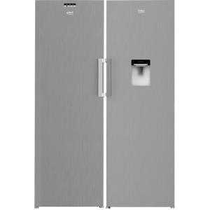 یخچال و فریزر بکو مدل 415M23DX