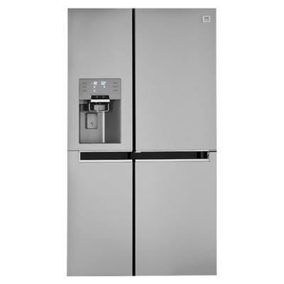 یخچال و فریزر ساید بای ساید دوو مدل D2S-0034