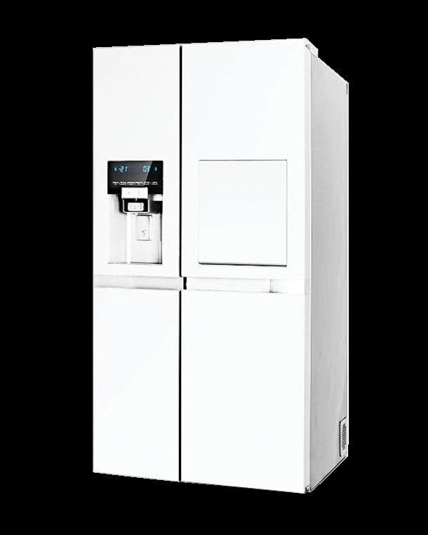 یخچال و فریزر ساید بای ساید دوو مدل D2S-3033GW