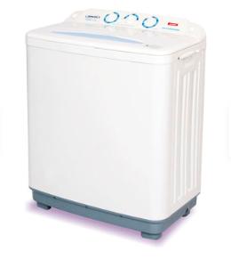 ماشین لباسشویی دوقلوی 9 کیلوی دونار DTWM 900T