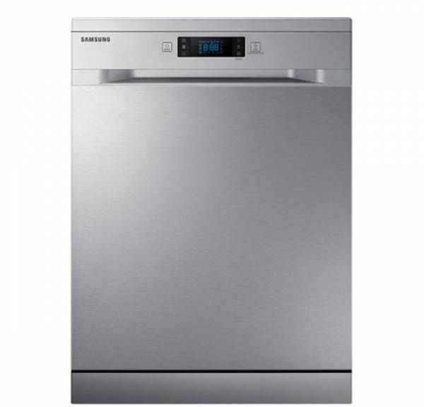 طریقه استفاده و راهنما و نحوه استفاده و شستشوی ماشین ظرفشویی DW60M5060FS Samsung
