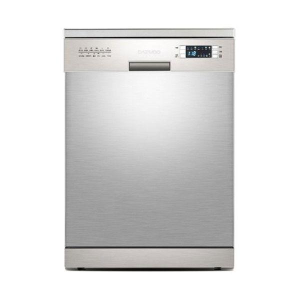 ماشین ظرفشویی دوو 15 نفره مدل DW-1560W