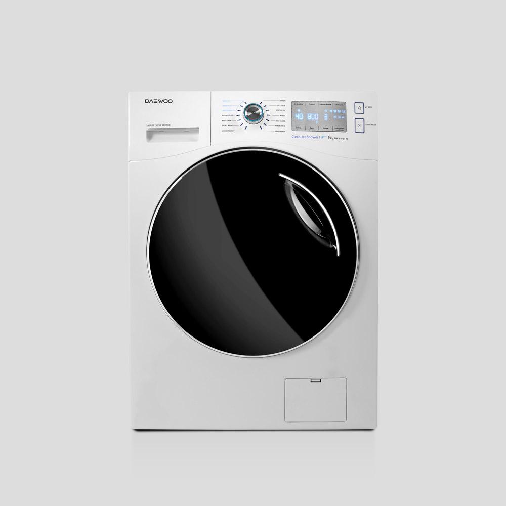 ماشین لباسشویی پریمو 9 کیلویی DWK-Primo90