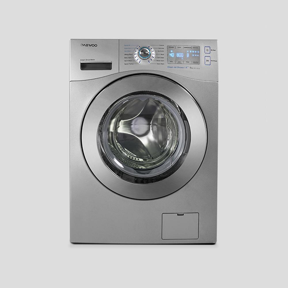 ماشین لباسشویی پریمو 9 کیلویی DWK-Primo93