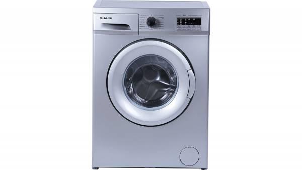 ماشین لباسشویی ES-FE610BX-S