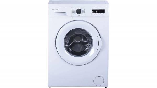 ماشین لباسشویی ES-FE610BX-W