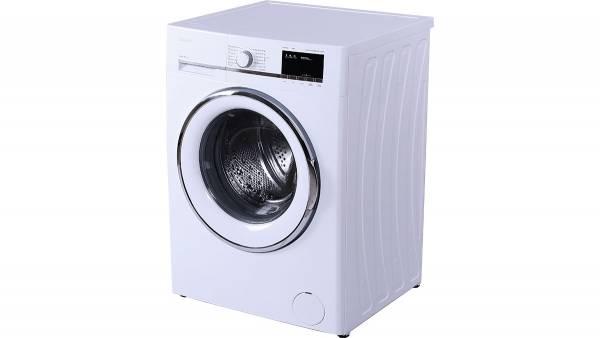 ماشین لباسشویی ۸ کیلوگرمی شارپ ES-FS814BX-W