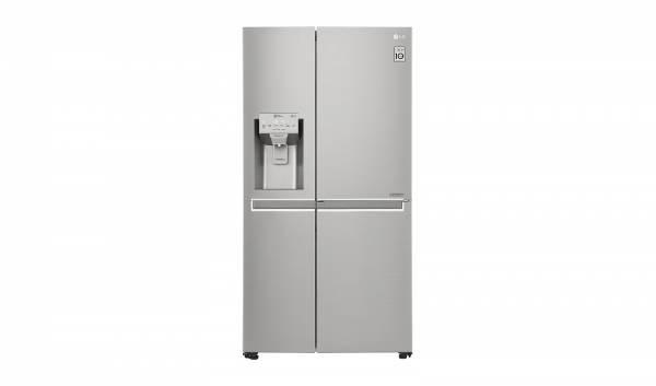 مشخصات کامل و نحوه استفاده از یخچال ساید GCL-J267PXW LG