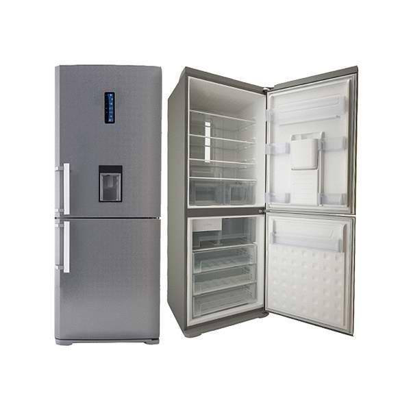 یخچال وفریزر الکترواستیل ES35 W