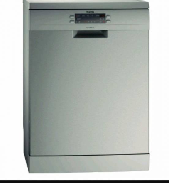 ظرفشویی AEGسیلور