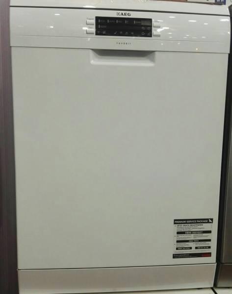 ظرفشویی AEG