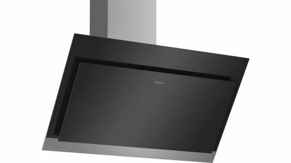 دفترچه راهنما هود آشپزخانه سری 4 DWK97HM60 سیاه 90 cm طراحی منحنی