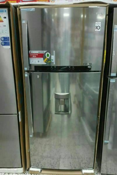 یخچال فریزر 650 الجی LG