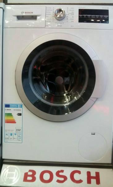 ماشین لباسشویی 9 کیلویی بوش آلمان