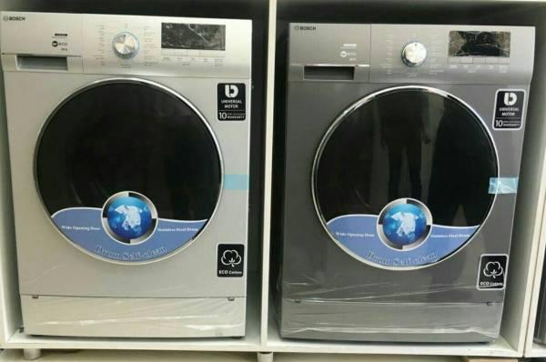 لباسشویی  ۹کیلویی  بوش آلمان  با جدیدترین تکنولوژی  14.1/2 ارسال و گارانتی رایگان