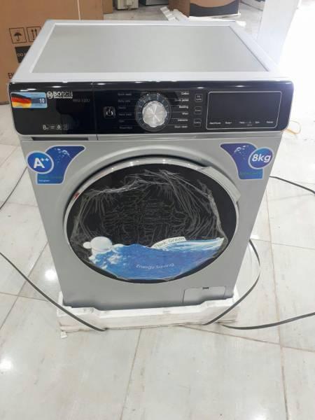 لباسشویی  کیلویی بوش
