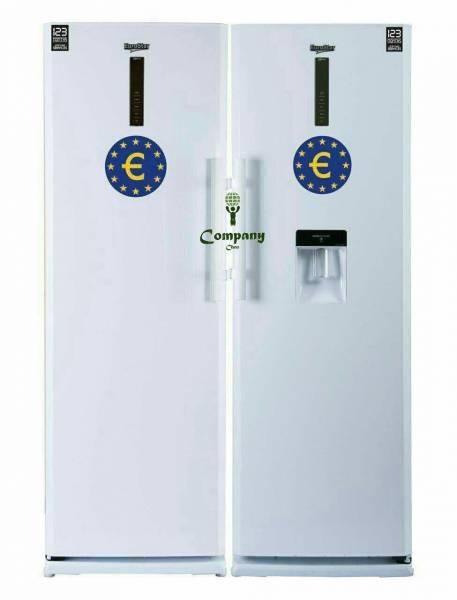 یخچال دوقلو یورو استار
