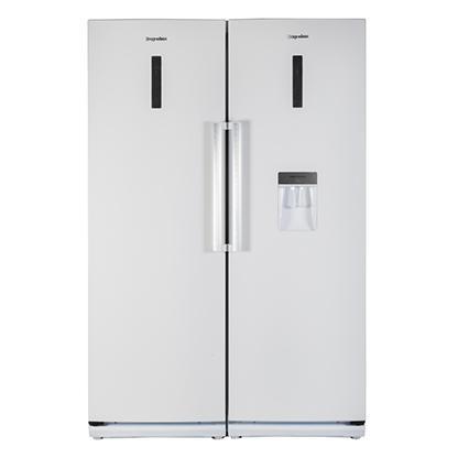 یخچال دوقلو دیپوینت مدل D4i