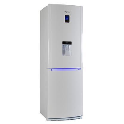 یخچال فریزر دیپوینت مدل C5