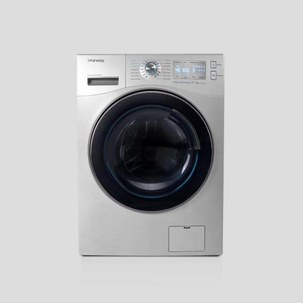 ماشین لباسشویی پریمو، ۹ کیلویی دوو DWK-Primo93