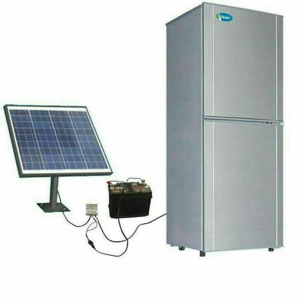 یخچال خورشیدی