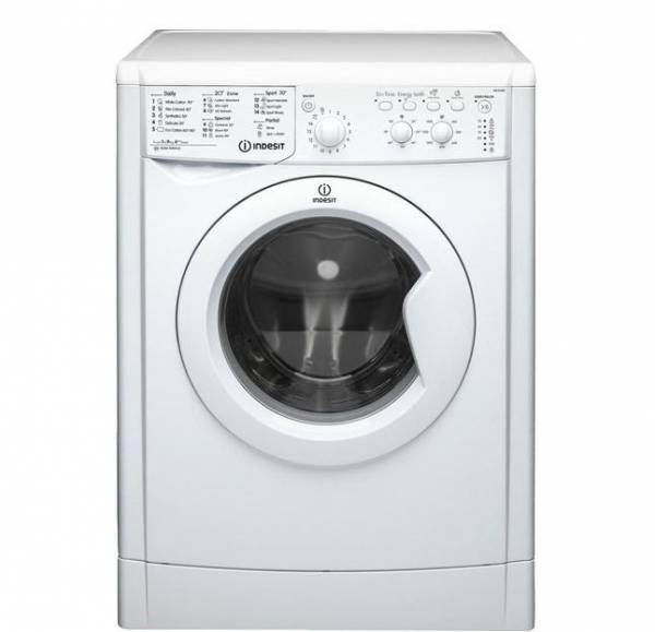 ماشین لباسشویی ایندزیت 9 کیلویی Indesit IWC91482