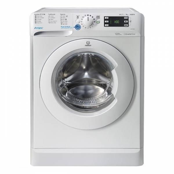 ماشین لباسشویی ایندزیت 9 کیلویی INDESIT BWE91484W