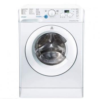 ماشین لباسشویی ایندزیت 7 کیلویی Indesit BWA 71252W