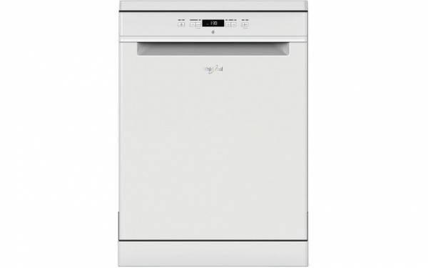 ماشین ظرفشویی ویرپول WFC 3C26