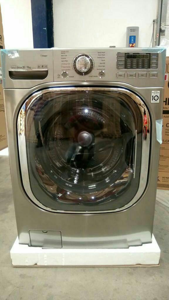 لباسشویی ٢٠ کیلویی ال جی