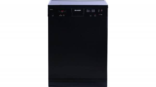 ماشین ظرفشویی QW-V634X-B