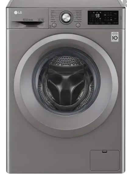 لباسشویی الجی G5