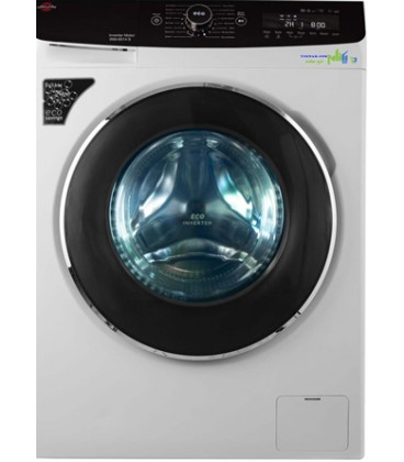 ماشین لباسشویی پارس خزر مدل WM-8514W
