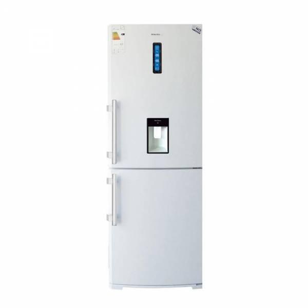 یخچال فریزر الکترواستیل سفید چرم Electro steel ES34
